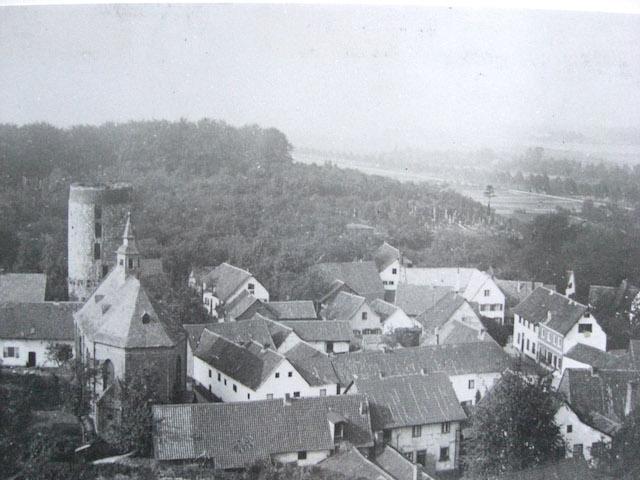 Lieberg ca. 1930